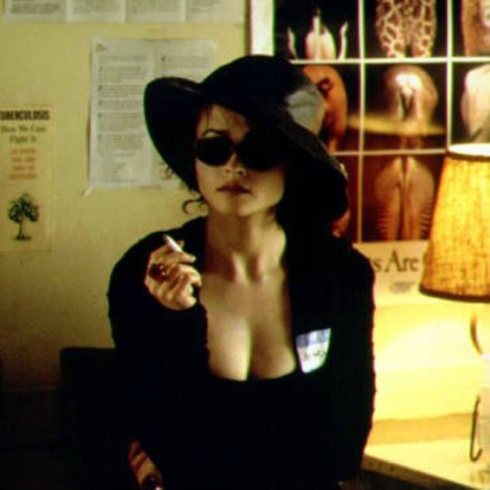 Marla Singer Costume - Fight Club - Marla Singer Top