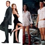 Mr and Mrs Smith Costume - Mr and Mrs Smith - Mr and Mrs Smith Cosplay