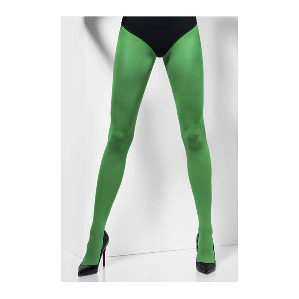 Poison Ivy Costume - Batman and Robin - Poison Ivy Pantyhose