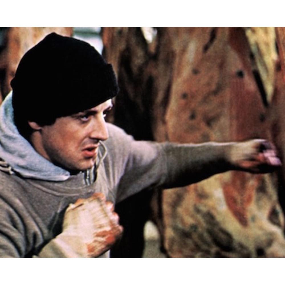 Rocky Balboa Costume - Rocky - Rocky Balboa Hand Tape