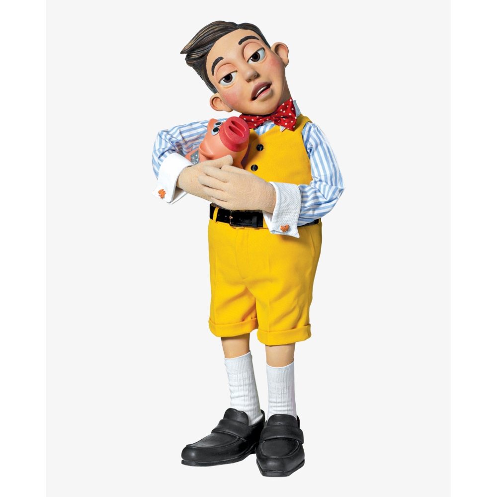 Stingy Costume - Lazy Town - Stingy Socks