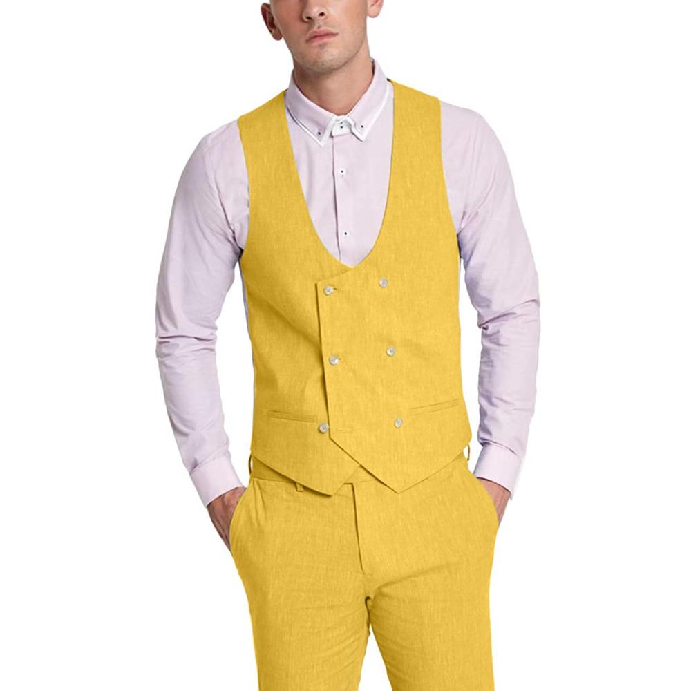 Stingy Costume - Lazy Town - Stingy Waistcoat