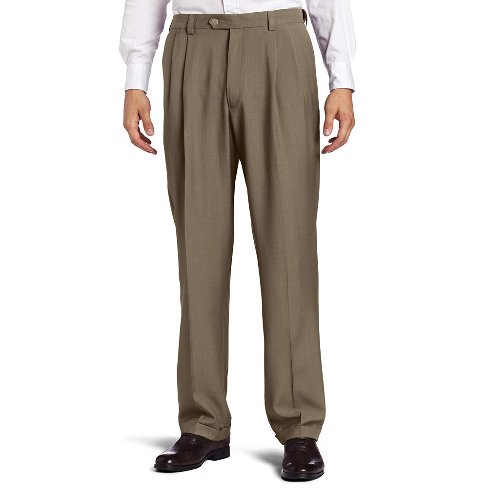 Tony Soprano Costume - The Sopranos - Tony Soprano Pants