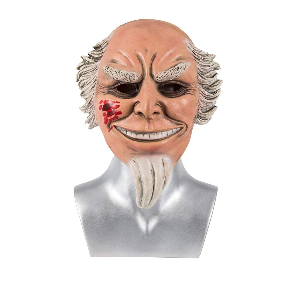 Uncle Sam Costume - The Purge: Election Year - Uncle Sam Mask