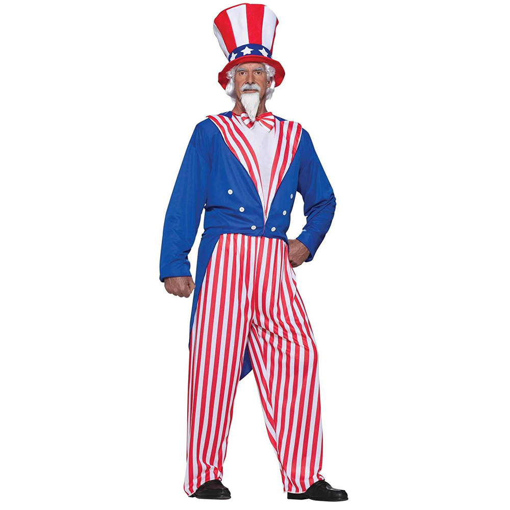 Uncle Sam Costume - The Purge: Election Year - Uncle Sam Suit