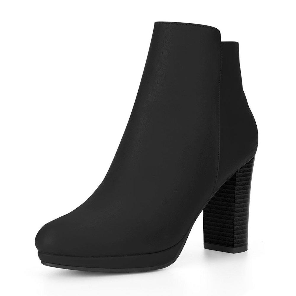 Vanessa Kensington Costume - Austin Powers - Vanessa Kensington Boots