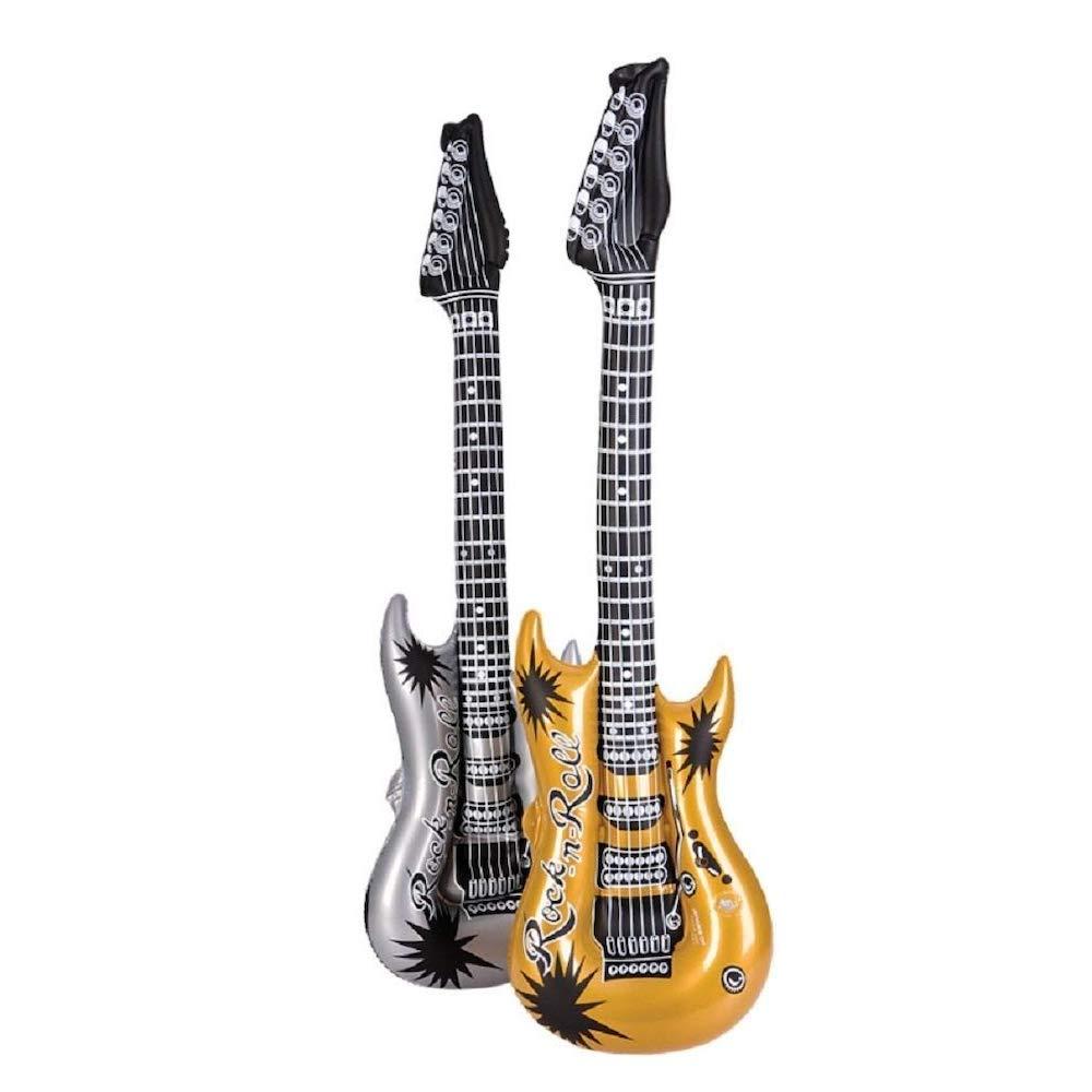 Wayne Campbell Costume - Wayne's World - Wayne Campbell Guitar