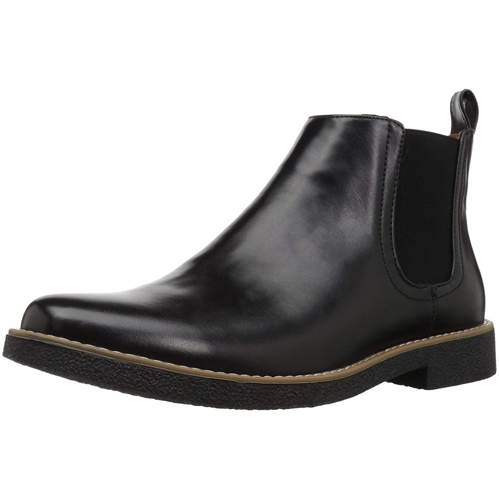 Crowley Costume - Good Omens - Crowley Boots