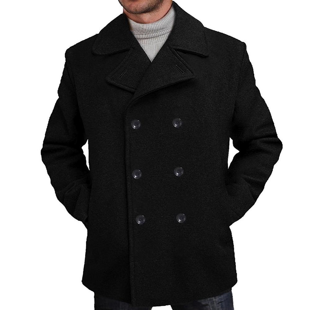 Crowley Costume - Good Omens - Crowley Coat