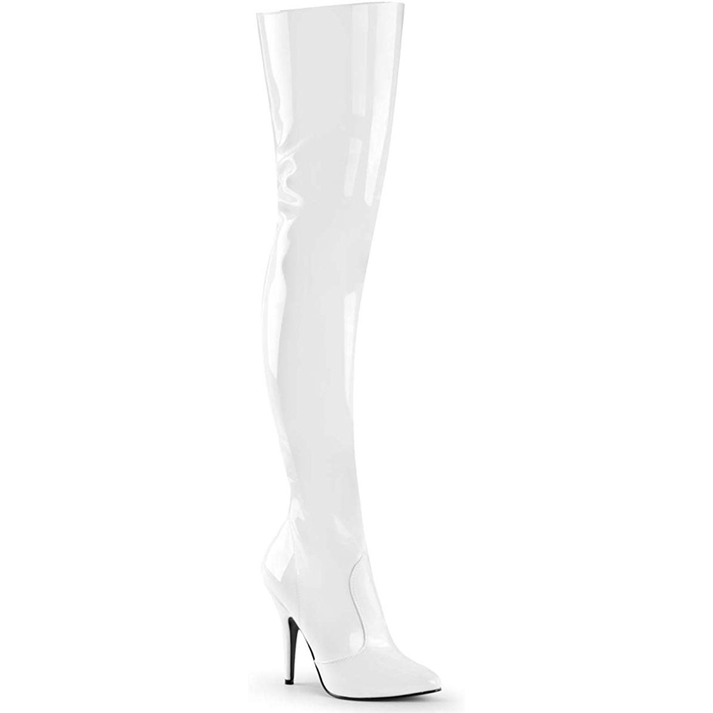 Ashley O Costume - Black Mirror Fancy Dress - Ashley O Boots