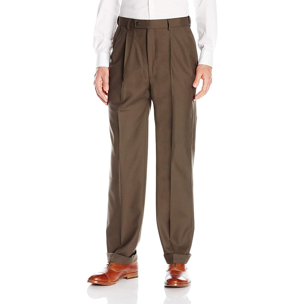 Aziraphale Costume - Good Omens Fancy Dress - Aziraphale Pants