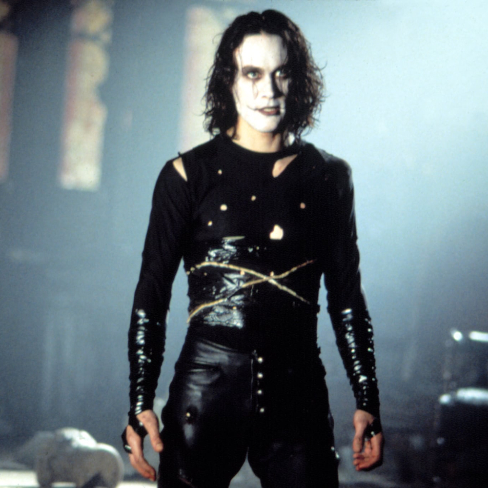 Eric Draven Costume - The Crow Costume - The Crow Fancy Dress - Eric Draven Duct Tape