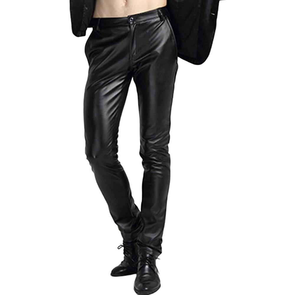 Eric Draven Costume - The Crow Costume - The Crow Fancy Dress - Eric Draven Pants