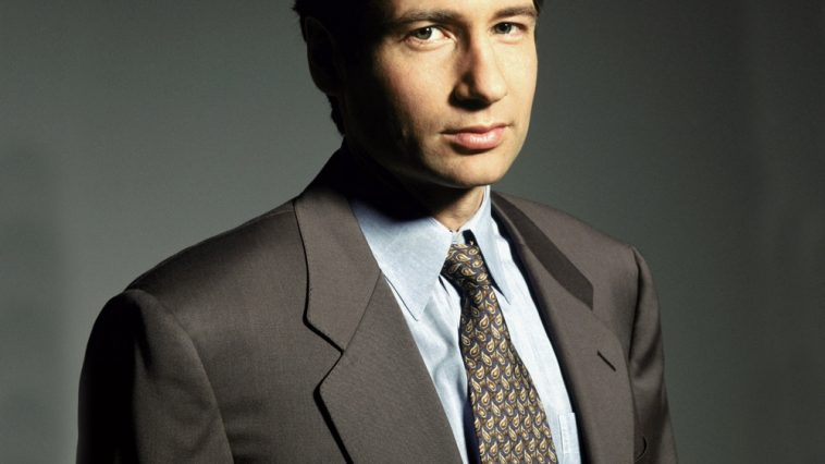 Fox Mulder Costume - The X-Files Fancy Dress - Fox Mulder Cosplay