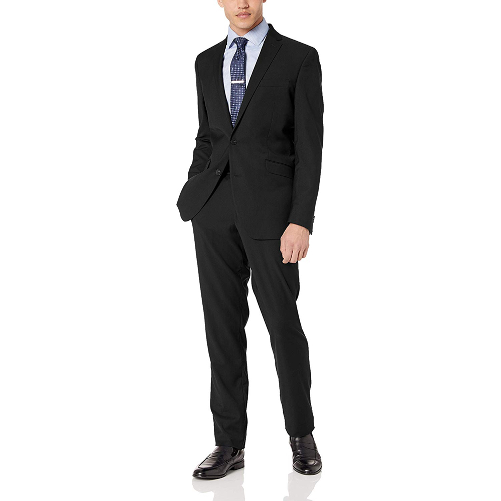 Fox Mulder Costume - The X-Files Fancy Dress - Fox Mulder Suit