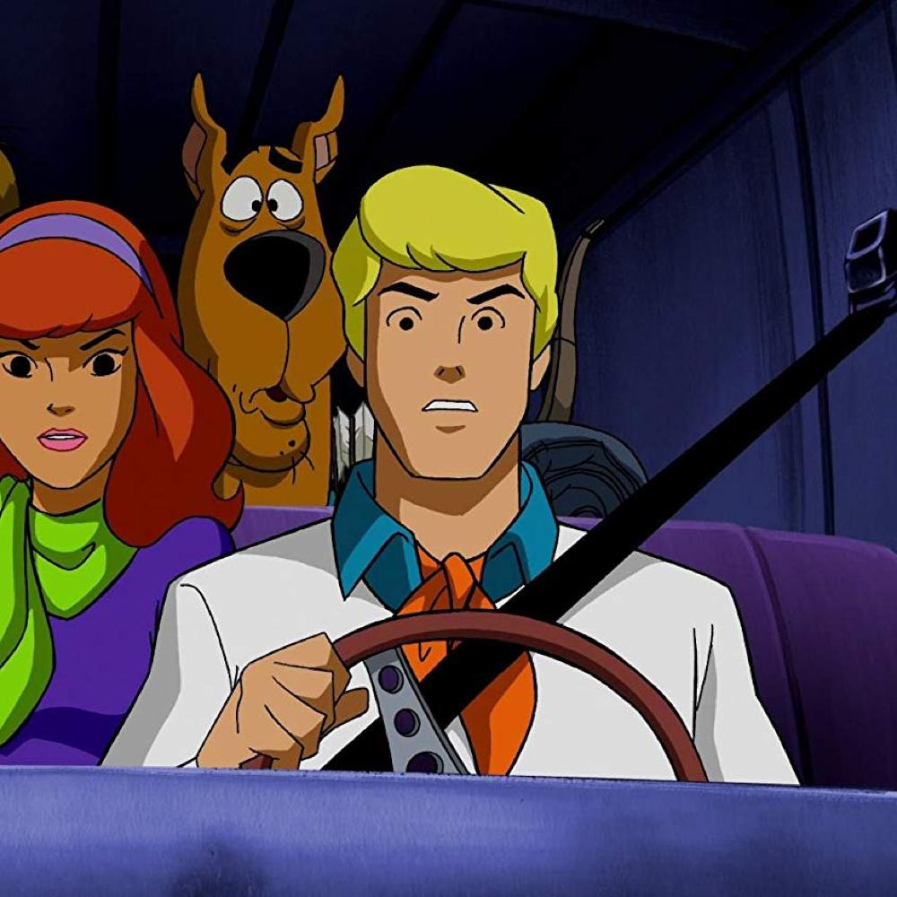 Fred Jones Costume - Scooby Doo Fancy Dress - Fred Jones Cravet
