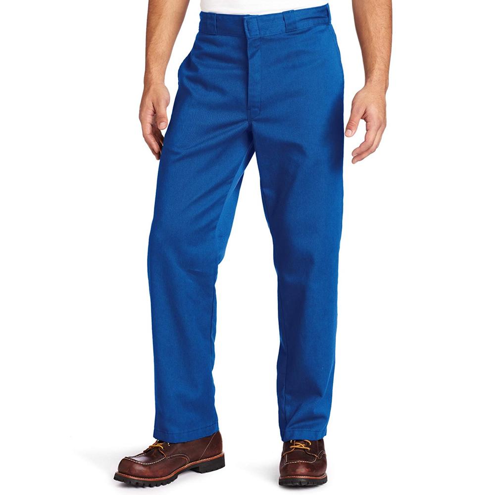Fred Jones Costume - Scooby Doo Fancy Dress - Fred Jones Pants