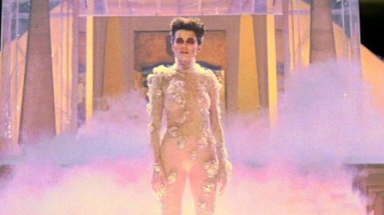 Gozer Costume - Ghostbusters Fancy Dress - Gozer Fancy Dress Cosplay