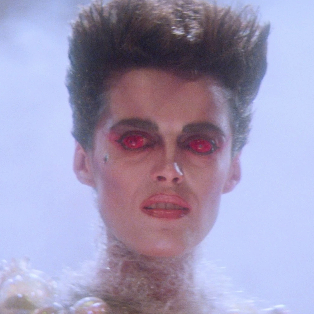 Gozer Costume - Ghostbusters Fancy Dress - Gozer Hair Wig