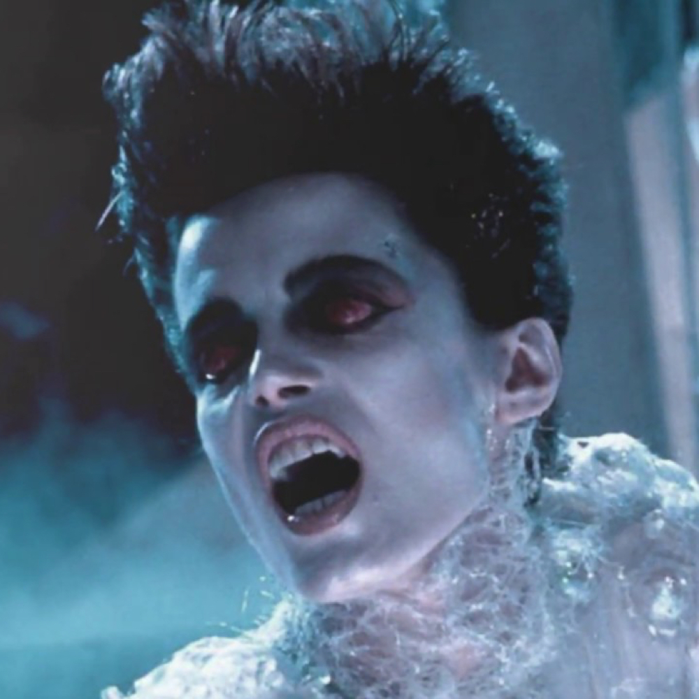 Gozer Costume - Ghostbusters Fancy Dress - Gozer Makeup