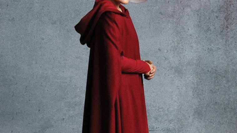 June Osborne Costume - The Handmaid's Tale Fancy Dress - June Osborne Cosplay