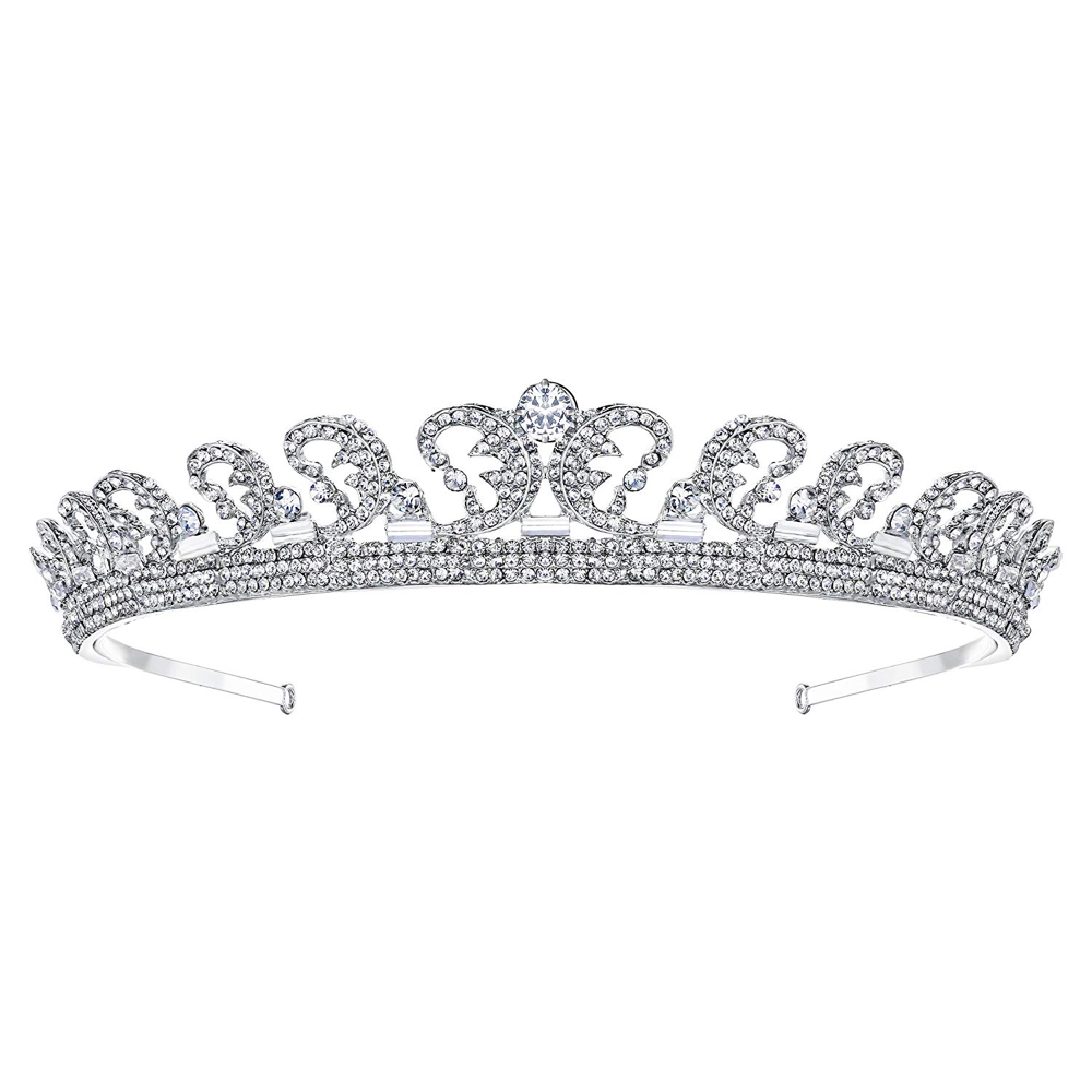 Kate Middleton Bride Costume - Kate Middleton Fancy Dress - Kate Middleton Wedding Tiara