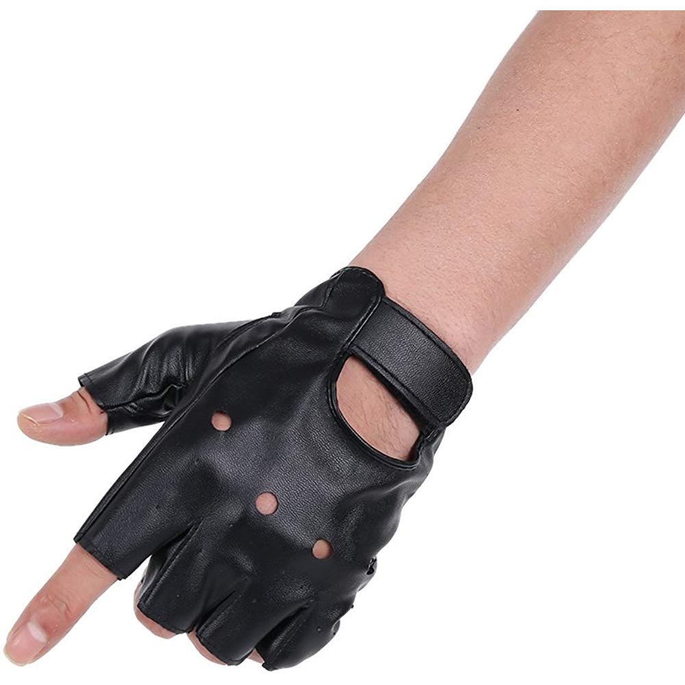 Pluto Costume - Us Fancy Dress - Pluto Gloves