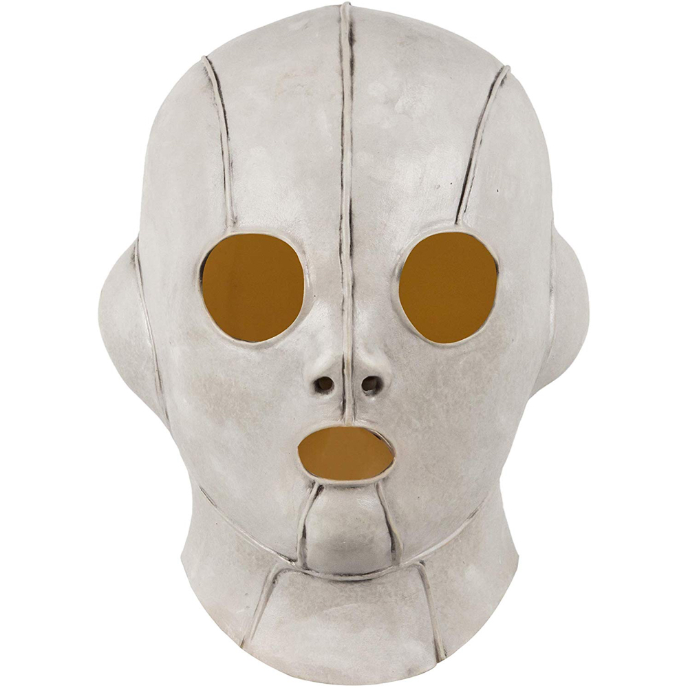 Pluto Costume - Us Fancy Dress - Pluto Mask