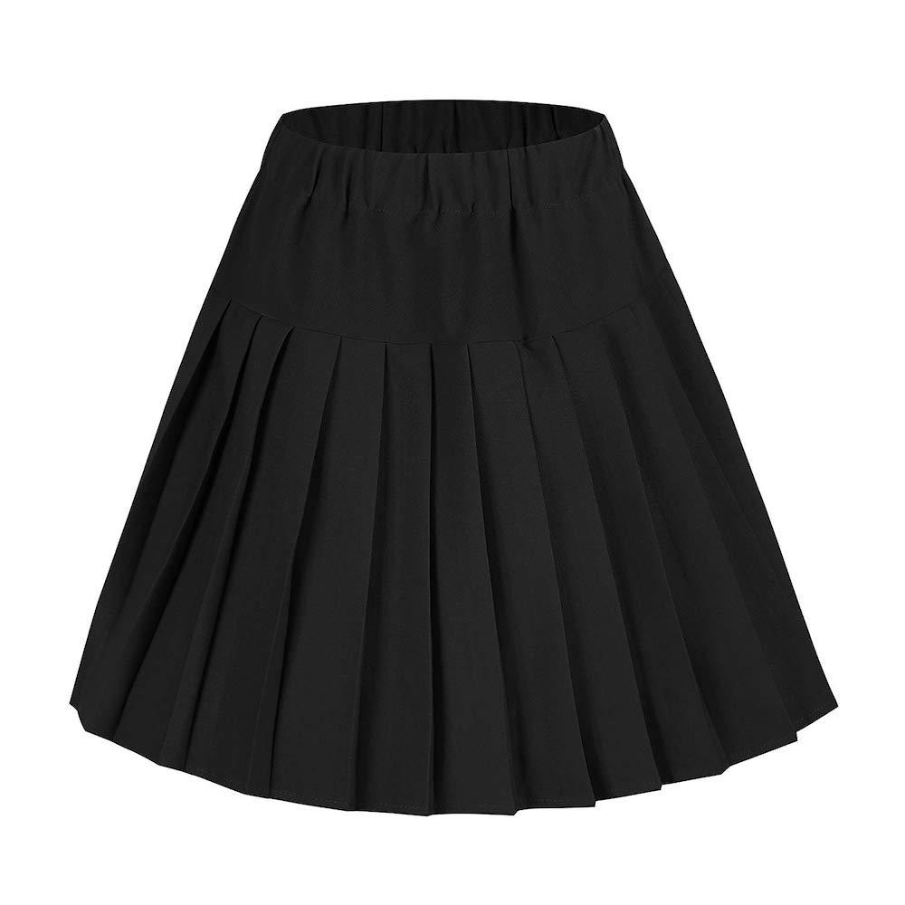Sexy Schoolgirl Costume - Sexy Schoolgirl Skirt