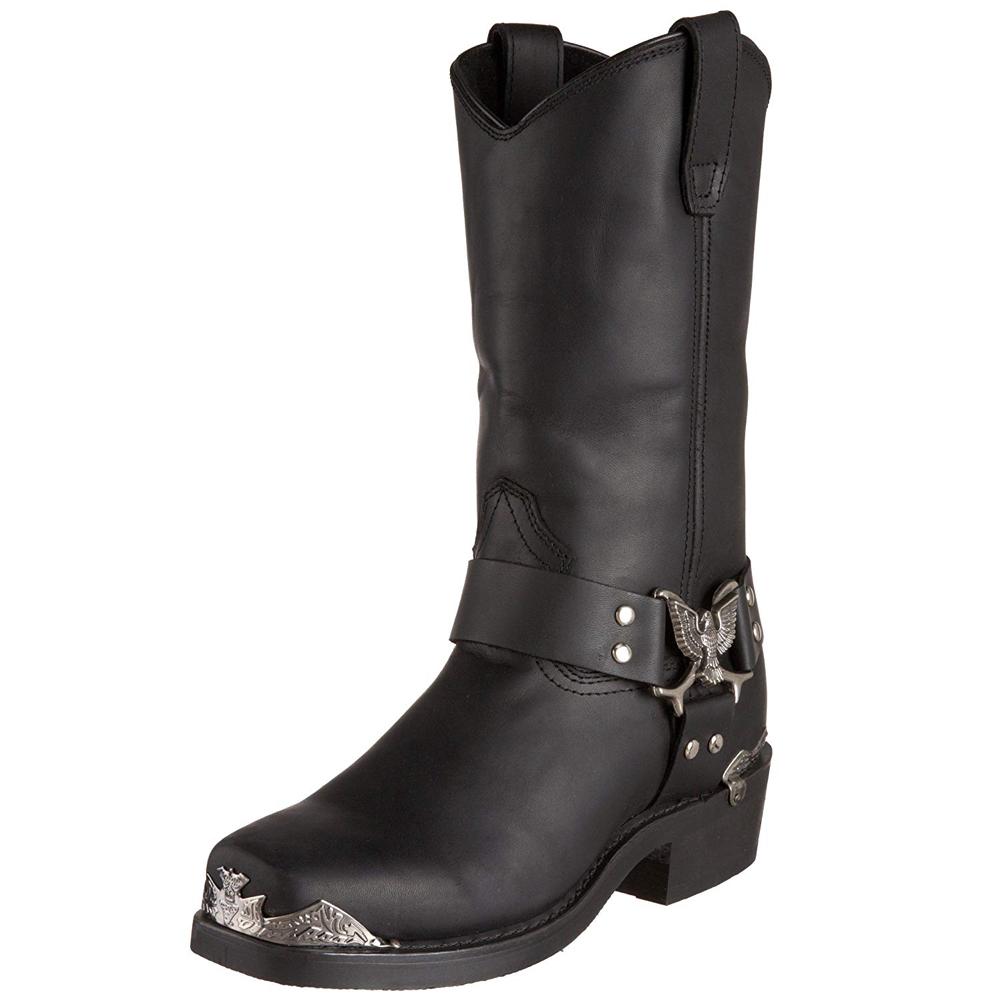 Dante Costume - Devil May Cry 5 Fancy Dress - Dante Boots