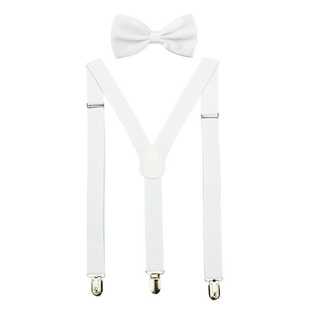 Droog Costume - A Clockwork Orange Fancy Dress - Droog Suspenders