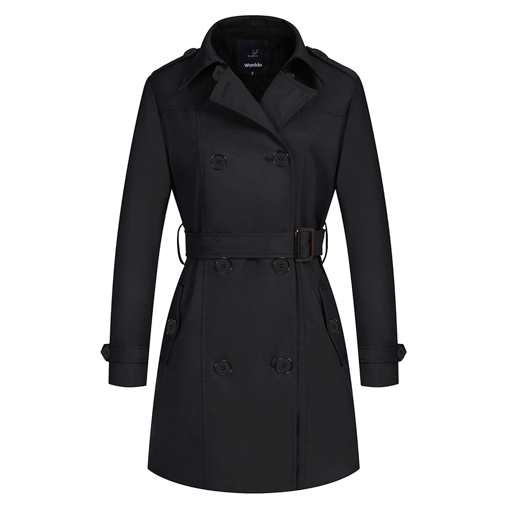 Evelyn Salt Costume - Salt Fancy Dress - Angelina Jolie - Evelyn Salt Coat
