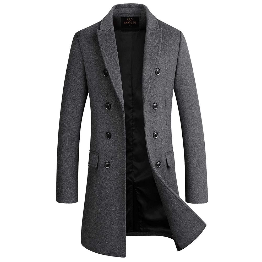 Gabriel Costume - Good Omens Fancy Dress - Gabriel Coat