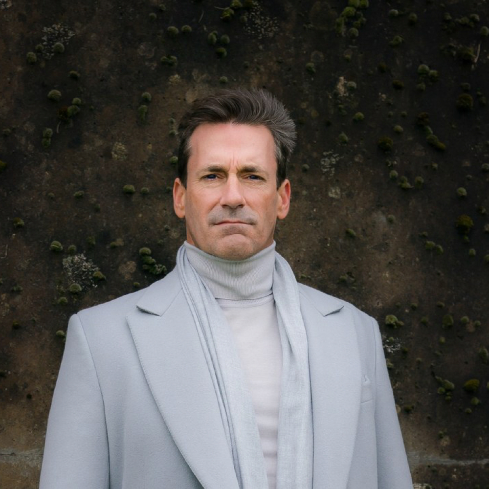 Gabriel Costume - Good Omens Fancy Dress - Gabriel Scarf