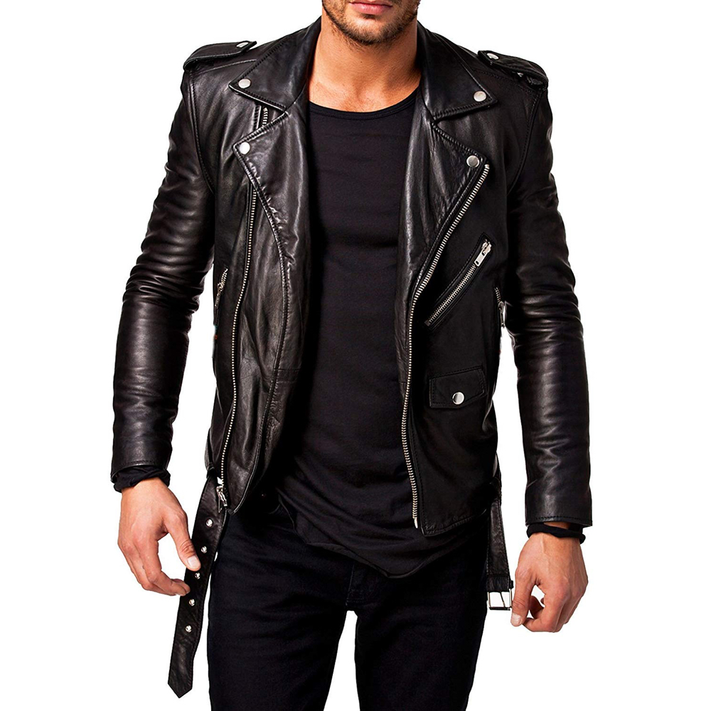 Mickey Knox Costume - Natural Born Killers Fancy Dress - Mickey Knox Jacket
