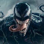 Venom Costume - Venom Fancy Dress - Venom Cosplay