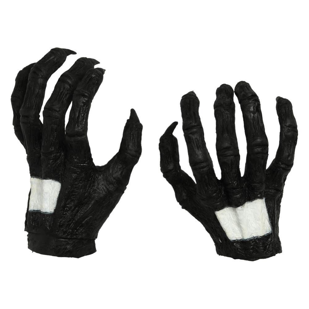 Venom Costume - Venom Fancy Dress - Venom Gloves