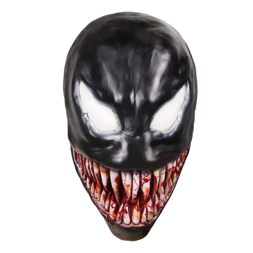 Venom Costume - Venom Fancy Dress - Venom Mask