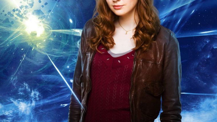 Amy Pond Costume - Doctor Who Fancy Dress - Amy Pond Cospaly