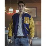 Archie Andrews Costume - Riverdale Fancy Dress - Archie Andrews Cosplay