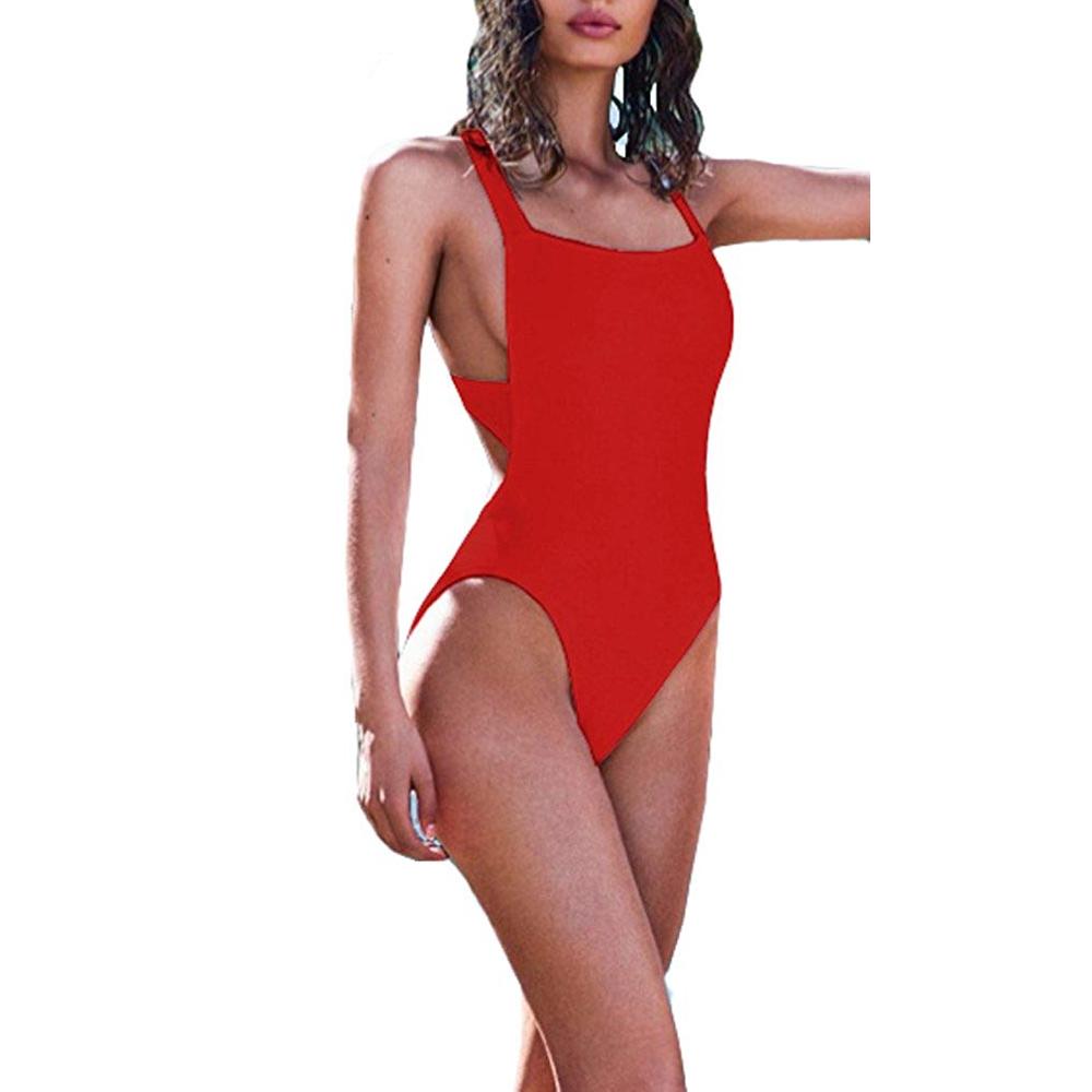 Baywatch Costume - Baywatch Fancy Dress - Baywatch Swimsuit - Pamela Anderson