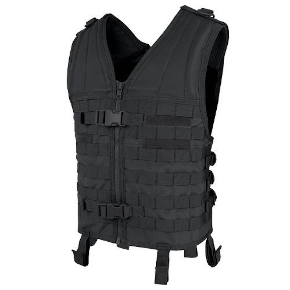 Blade Costume - Blade Fancy Dress - Blade Padded Vest