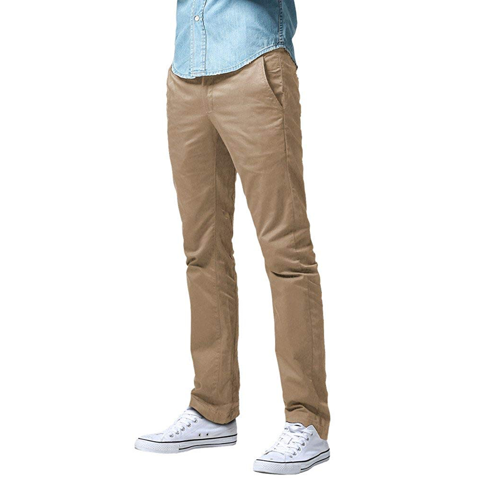 Cameron Frye Costume - Ferris Bueller Fancy Dress - Cameron Frye Pants