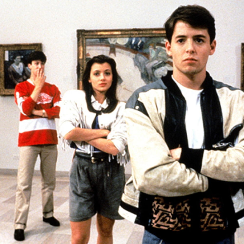 Cameron Frye Costume - Ferris Bueller Fancy Dress - Cameron Frye Shoes