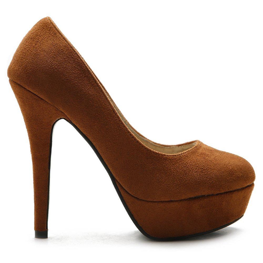 2 Broke Girls Costume - 2 Broke Girls Fancy Dress - 2 Broke Girls High Heels - Max High Heels - Beth Behrs Legs - Beth Behrs High Heels
