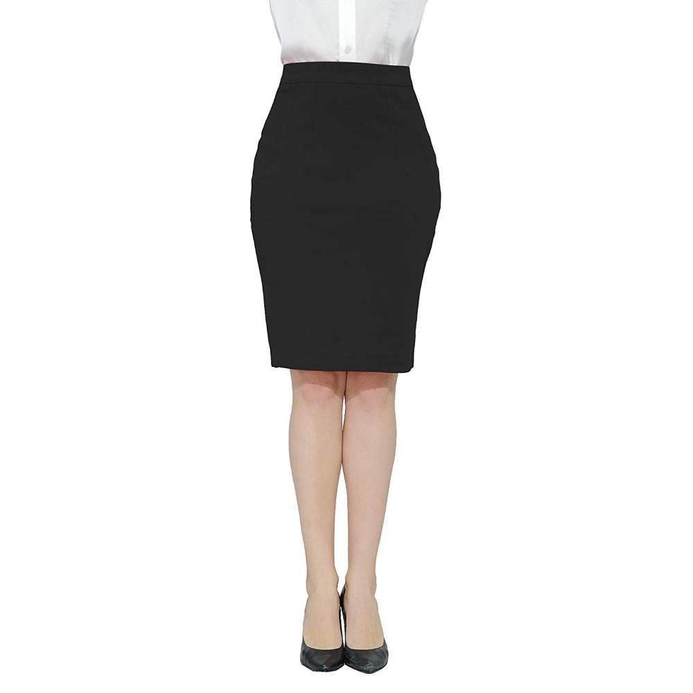 Charlie Blackwood Costume - Top Gun Fancy Dress - Charlie Blackwood Skirt - Kelly McGillis Legs - Kelly McGillis Stockings - Kelly McGillis High Heels