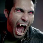 Derek Hale Costume - Teen Wolf Fancy Dress - Derek Hale Cosplay