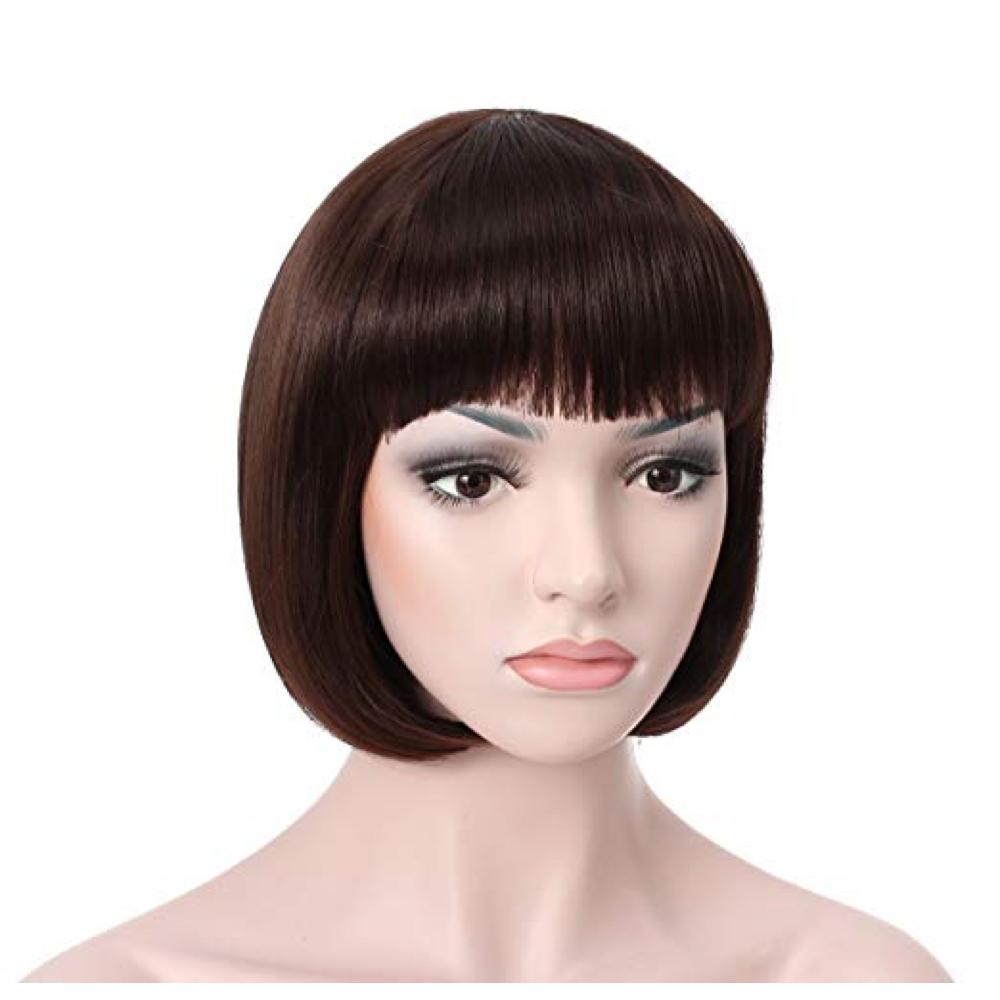 Dr Jennifer Melfi Costume - The Sopranos Fancy Dress - Dr Jennifer Melfi Hair Wig