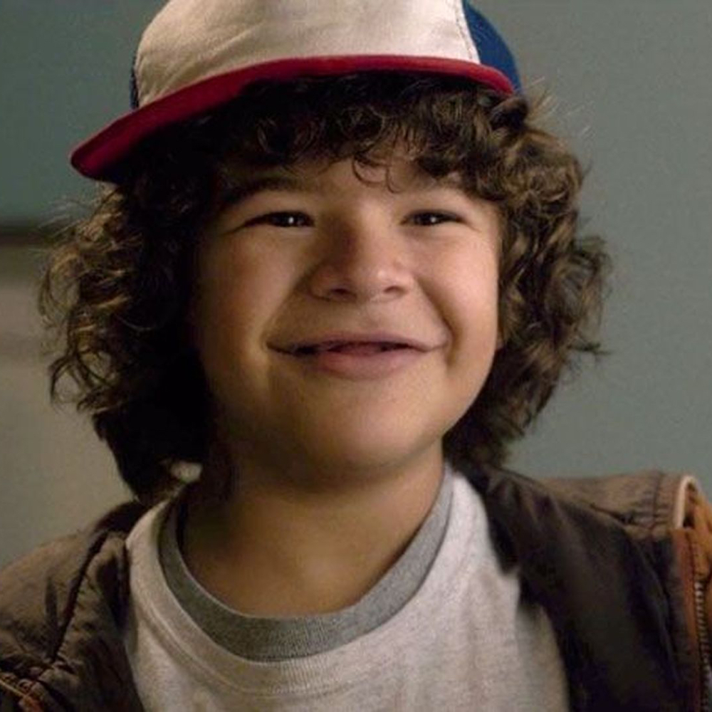 Dustin Henderson Costume - Stranger Things Fancy Dress - Dustin Henderson Hat