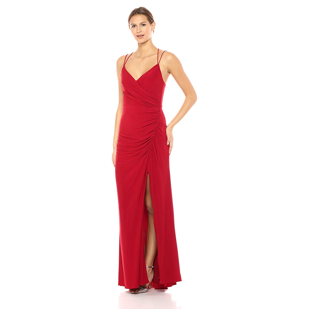 Elektra King Costume - James Bond Fancy Dress - The World is Not Enough - Bond Girl - Elektra King Dress